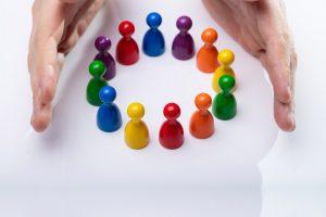 "Webinar – ""Construyendo inclusión en contexto de pandemia"""